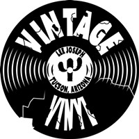 Vintage Vinyl: The Dearly Beloved
