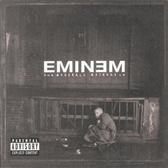Eminem-The Marshall Mathers LP