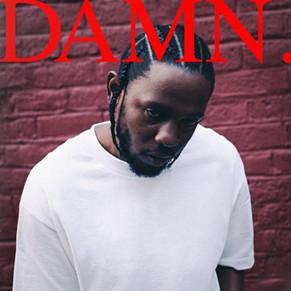 Kendrick Lamar-Damn