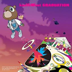 Kanye West, Graduation