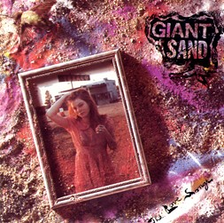 Giant Sand-The Love Songs