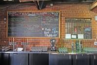 The Public Brewhouse - JEFF GARDNER