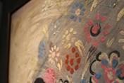 DeGrazia's encaustic paintings are on display at the gallery, located at 6300 N. Swan Road. - JEFF GARDNER