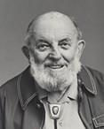 Ansel Adams, © Abe Aronow, Collection Center for Creative Photography - ABE ARONOW