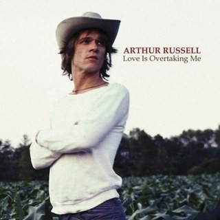 Arthur Russel