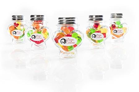 Gummies from Love Carissa - COURTESY