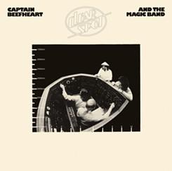 Captain Beefheart & the Magic Band