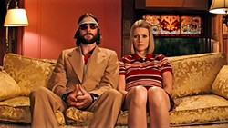 Wes Anderson Trivia and Costume Party. - COURTESY