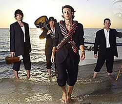 Roger Clyne & The Peacemakers - COURTESY