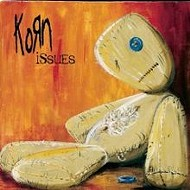 Korn - Issues - COURTESY