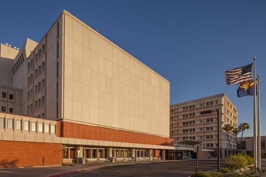 BANNER - UNIVERSITY MEDICAL CENTER TUCSON