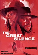 The Great Silence - COURTESY