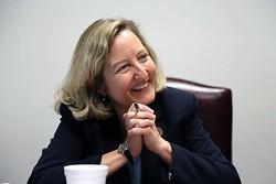 Rep. Kirsten Engel - COURTESY