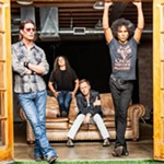 Alice in Chains - COURTESY