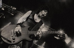Joan Jett and the Blackhearts - COURTESY