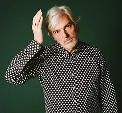 Robyn Hitchcock - COURTESY