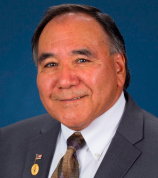 PCC-Board-Member Luis Gonzales - COURTESY PHOTO