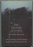 Jane Miller - COURTESY
