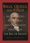Robert McWhirter: Bills, Quills, and Stills. - COURTESY