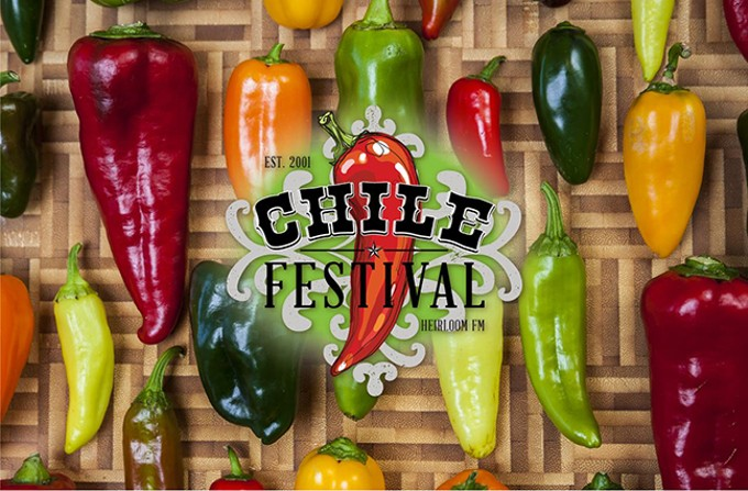17th Annual Chile Fest at the Markets. - COURTESY