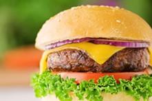 Happy National Cheeseburger Day! - DEPOSITPHOTOS