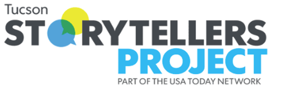 Visit the Tucson Museum of Art on Wednesday, Sept. 26, to listen to Tucson's residents share stories of when Tucson became their home. - STORYTELLERSPROJECT.COM