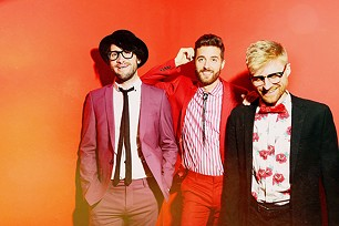 Jukebox the Ghost - COURTESY