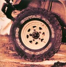 Bryan Adams - COURTESY