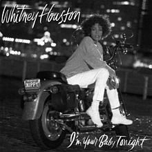 Whitney Houston - COURTESY