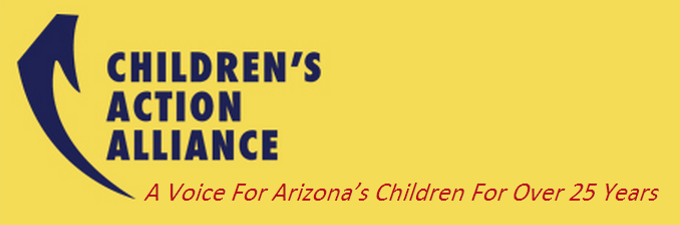 Children's Action Alliance, a voice for Arizona's children for 25 years. - AZEDNEWS
