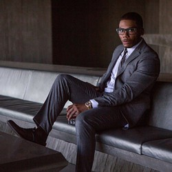 Nelly: Wednesday, Oct. 10 @ The Rialto Theater. - COURTESY