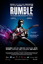 Rumble: The Indians Who Rocked The World.