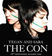 Tegan & Sara - COURTESY