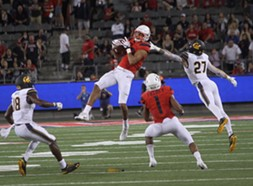Three and Out: The Arizona Wildcats are heading to Los Angeles | Tucson Weekly