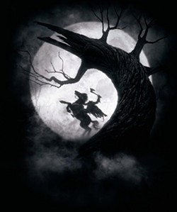 Sleepy Hollow - COURTESY