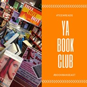 Young Adult Bookclub on Saturday, Oct. 27. - BOOKMANS EAST