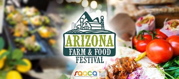 Visit the Arizona Farm and Food Festival on Saturday, Nov. 10. - THE SOUTHERN ARIZONA ARTS & CULTURAL ALLIANCE (SAACA)