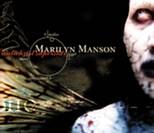 Marilyn Manson - COURTESY