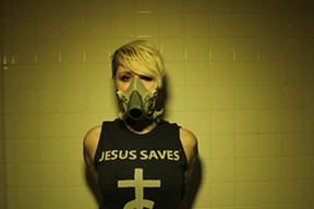 OTEP - COURTESY