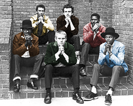 The English Beat - COURTESY