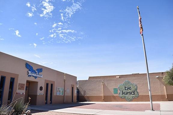 Thornydale Elementary