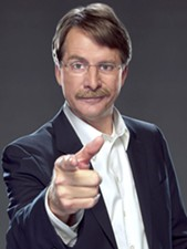 Jeff Foxworthy - COURTESY