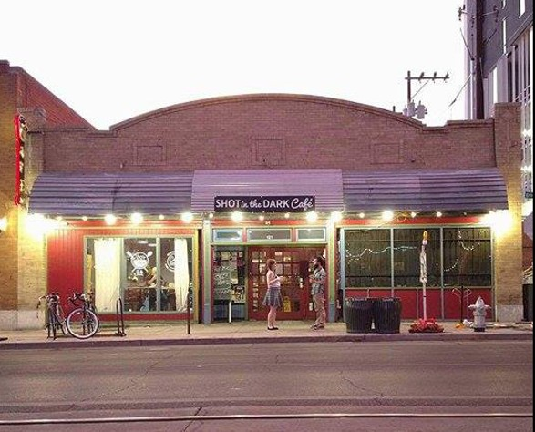 Shot in the Dark Cafe's location on Broadway will close Jan. 25. - SHOT IN THE DARK CAFE FACEBOOK