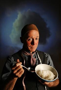 Cloud Soup - COURTESY