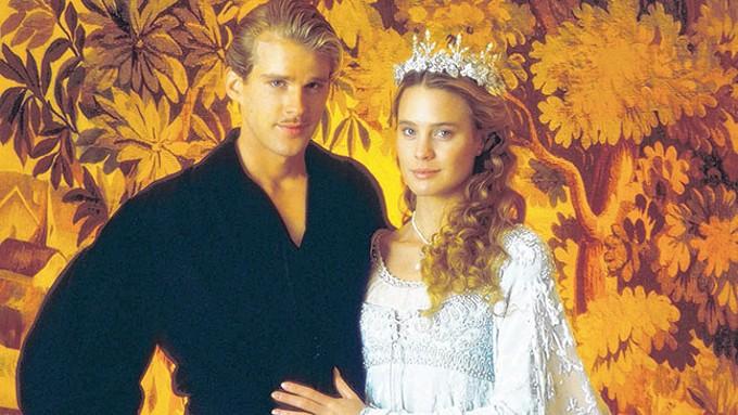 The Princess Bride. - COURTESY