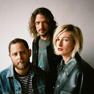 Slothrust - COURTESY