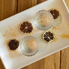 Mezcal Tastings at Exo Roast Co. - COURTESY