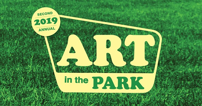 COURTESY OF TUCSON ART IN THE PARK 2019 FACEBOOK EVENT PAGE