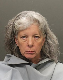 Dorothy Flood, 55 - COURTESY PIMA COUNTY SHERIFF'S DEPARTMENT