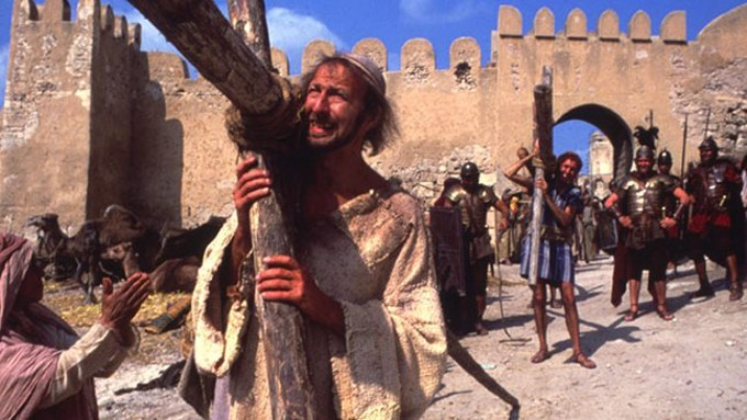 Life of Brian - COURTESY